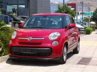 Fiat 500L 500L MTJ POP STAR ECO SART/STOP