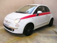 Fiat 500 SPORT ΑΥΤΟΜΑΤΟ ΑΠΟΣΥΡΣΗ ΕΓΓΥΗΣ