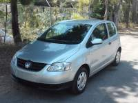 Volkswagen Fox 2010 1,2