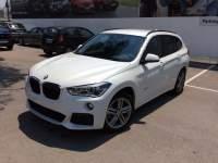 Bmw X1 S DRIVE 18Ι
