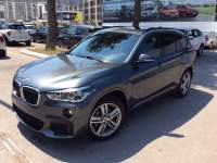 Bmw X1 SDRIVE 18 i M PACK