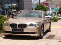 Bmw 750 X DRIVE BI TURBO