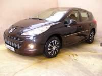 Peugeot 207 DIESEL SW ΑΠΟΣΥΡΣΗ ΕΓΓΥΗΣΗ