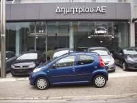 Peugeot 107 1.0 68HP 5D