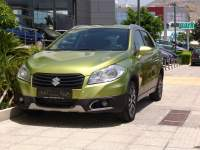 Suzuki SX4 S-Cross ALL GRIP