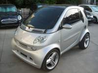 Smart Fortwo Grand Style