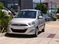 Hyundai I10 GL A/B F/L