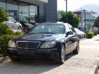 Mercedes-Benz S 350  FACELIFT