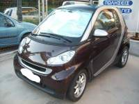 Smart Fortwo High Style