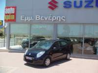 Suzuki Alto GL 5D ΜΕ ΑΠΟΣΥΡΣΗ '12