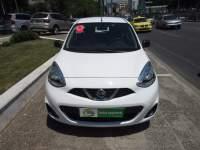 Nissan Micra MOTIVA