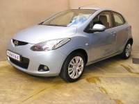 Mazda 2 1.3 5D IMPULS ΑΠΟΣΥΡΣΗ ΕΓΓΥΗΣΗ