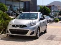 Nissan Micra MOTIVA R/CD