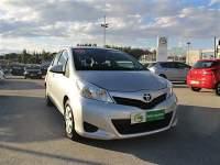 Toyota Yaris LIFE