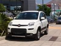 Fiat Panda MTJ CLIMBING 4/4