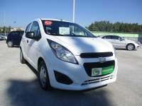 Chevrolet Spark 5απλη εγγυηση- LS PLUS