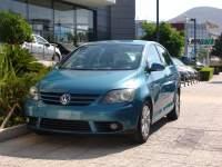 Volkswagen Golf Plus SPORT LINE FSI