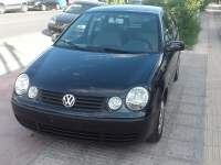 Volkswagen Polo AYTOMATO