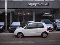 Volkswagen Lupo 1.4 75 HP