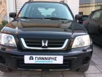 Honda Cr-V ΥΓΡΑΕΡΙΟ