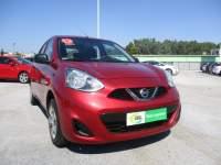Nissan Micra 5απλη εγγυηση- MOTIVA