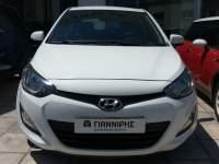Hyundai I20 1.4 DIESEL