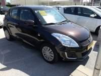 Suzuki Swift GL DIESEL