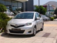 Toyota Yaris D-4D NEW LIFE