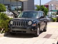 Jeep Patriot 4/4 COMFORT