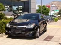 Opel Astra GTC TURBO SPORT