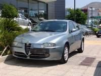 Alfa-Romeo 147 T SPARTK