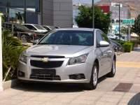 Chevrolet Cruze LS AUTO