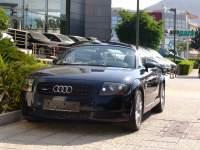 Audi TT CABRIO TURBO QUATTRO