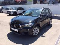 Bmw X1 SDRIVE 20 Ι