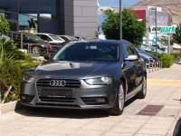 Audi A4 NEW AVANT TFSI