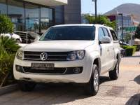 Volkswagen Amarok HIGHLINE  TDI 4-MOTION