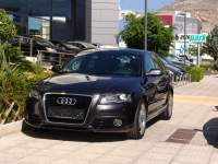 Audi A3 AMBITION TFSI F1 S-TRONIC S-LINE