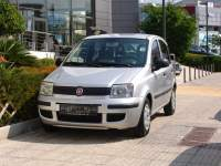 Fiat Panda CLASSIC 1.2 8V 5D