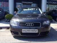 Audi A3 AMBITHON 1.6 FSI