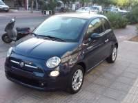 Fiat 500 2008 1.4 cc