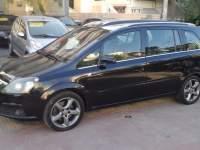 Opel Zafira 2005 2.0 cc