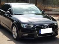 Audi A3 2013 1.6 TDI EURO5