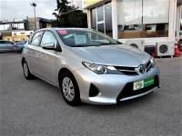 Toyota Auris - 5πλη ΕΓΓΥΗΣΗ - LIFE DIESEL