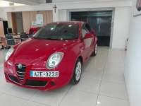 Alfa-Romeo Mito 122ps