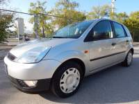 Ford Fiesta 1250CC 16V 80PS EDITION