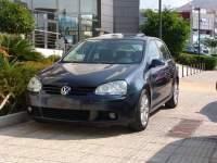 Volkswagen Golf FSI DSG SPORTLINE
