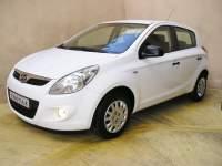 Hyundai I20 GL ΕSP!!! ΑΠΟΣΥΡΣΗ ΕΓΓΥΗΣΗ