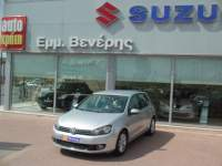 Volkswagen Golf 1,4 DSG HIGHLINE ME ΑΠΟΣΥΡΣΗ '09