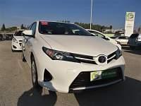 Toyota Auris 5απλη εγγυηση- LIFE