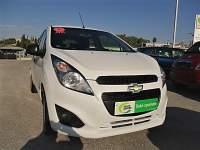 Chevrolet Spark 5απλη εγγυηση-